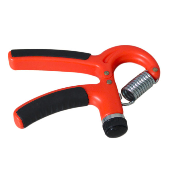 Exercise Hand Grippers Forearm Grip Strengthener Grips Gym Heavy Exerciser
