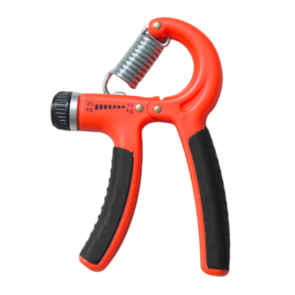 10 40 Kg Adjustable Heavy Grips Hand Gripper Gym Power Fitness Hand Exerciser Grip Wrist Forearm