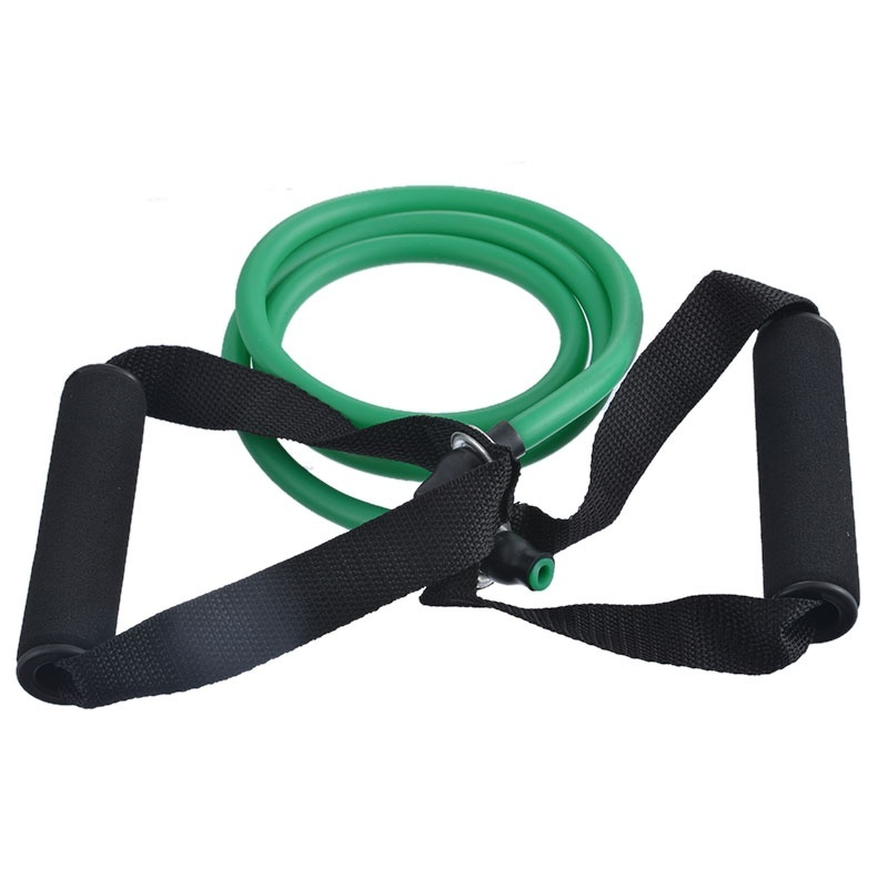 Resistance Bands With Handles Workout Bands Think
