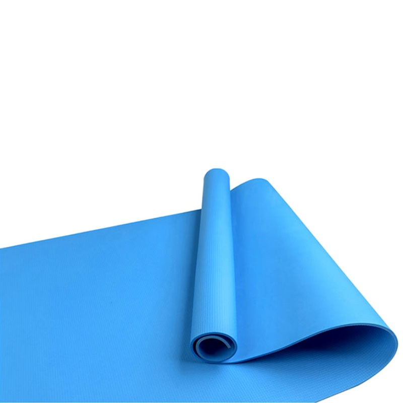 Foldable Eva Exercise Mat Pilates Mat Yoga Pad Think