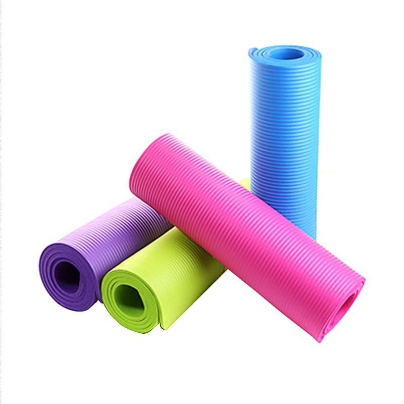 Foldable EVA Exercise Mat, Pilates Mat, Yoga Pad