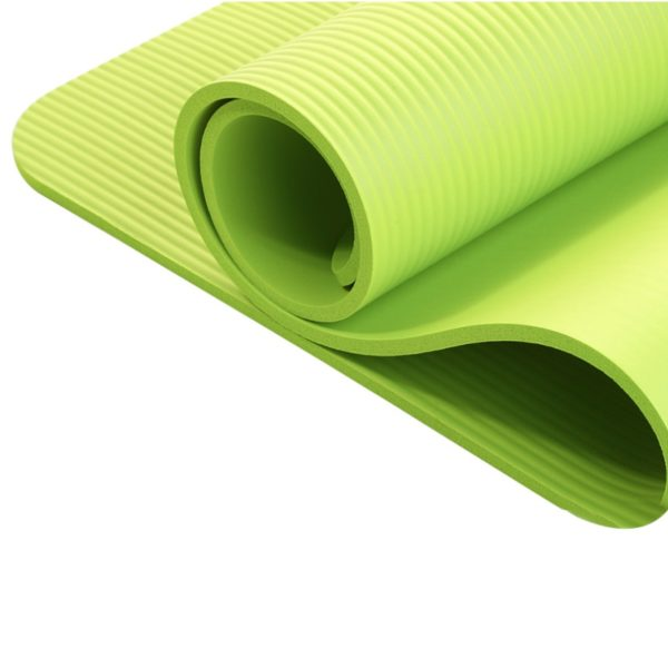 Foldable Eva Exercise Mat Pilates Mat Yoga Pad Think