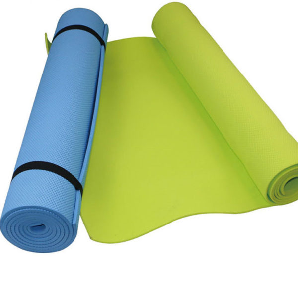 Non-Skid EVA Yoga Mats, Gym Mats, Exercise Mats | Think