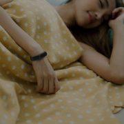 Original Xiaomi Mi Band 2 Smart Bracelet Watch Wristband Miband Fitness Tracker OLED Touchpad Sleep Monitor 4