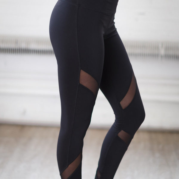 Women Workout Tights Sport Pants Training Leggings