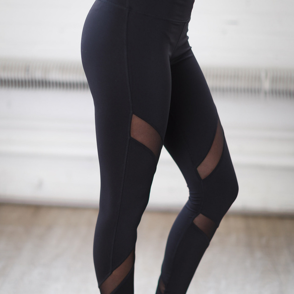 Women Workout Tights, Sport Pants, Training Leggings