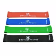 Resistance Bands Rubber Band Workout Fitness Gym Equipment rubber loops Latex Yoga Gym Strength Training Athletic 1