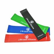 Resistance Bands Rubber Band Workout Fitness Gym Equipment rubber loops Latex Yoga Gym Strength Training Athletic 3