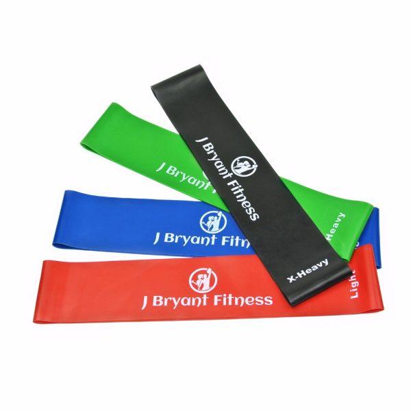 Exercise Bands Resistance Loop Bands Stretch Bands