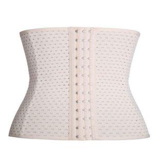 ac9e452d8b796 Breathable Body Shaper  100% Comfy Strapless Shapewear   Girdle
