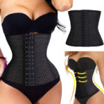 Slimming Belt Body Shaper Slimming Wraps Waist Strap Belt