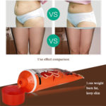 Hot Chili Body Slimming Creams Anti Cellulite Fat Burning Gel