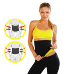Women Neoprene Slimming Body Shape Waist Belts