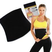 Women Neoprene Slimming Body Shaper Weight Loss Slim Waist Belt Corsets Bodysuit Trainer Bodysuit Slimming Fitness 3