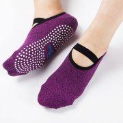 Yhao Brand High quality Yoga Socks Quick Dry Anti slip Damping Bandage Pilates Ballet Socks Good 1 e1516219815702