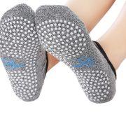 Yhao Brand High quality Yoga Socks Quick Dry Anti slip Damping Bandage Pilates Ballet Socks Good 3 e1516219763634