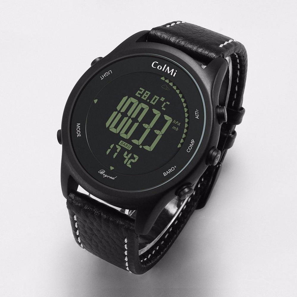 colmi beyond smart watch outdoor sports smartwatch