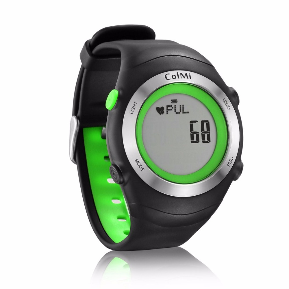 Colmi Fast Smart Watch Heart Rate Monitor Sports Smart Watch