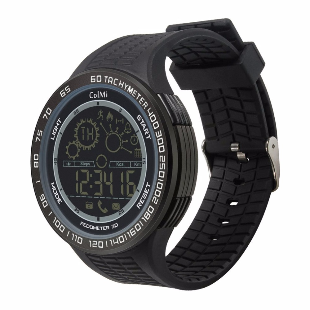 Colmi King Kong Sports Smart Watch Monitor Smartwatch For