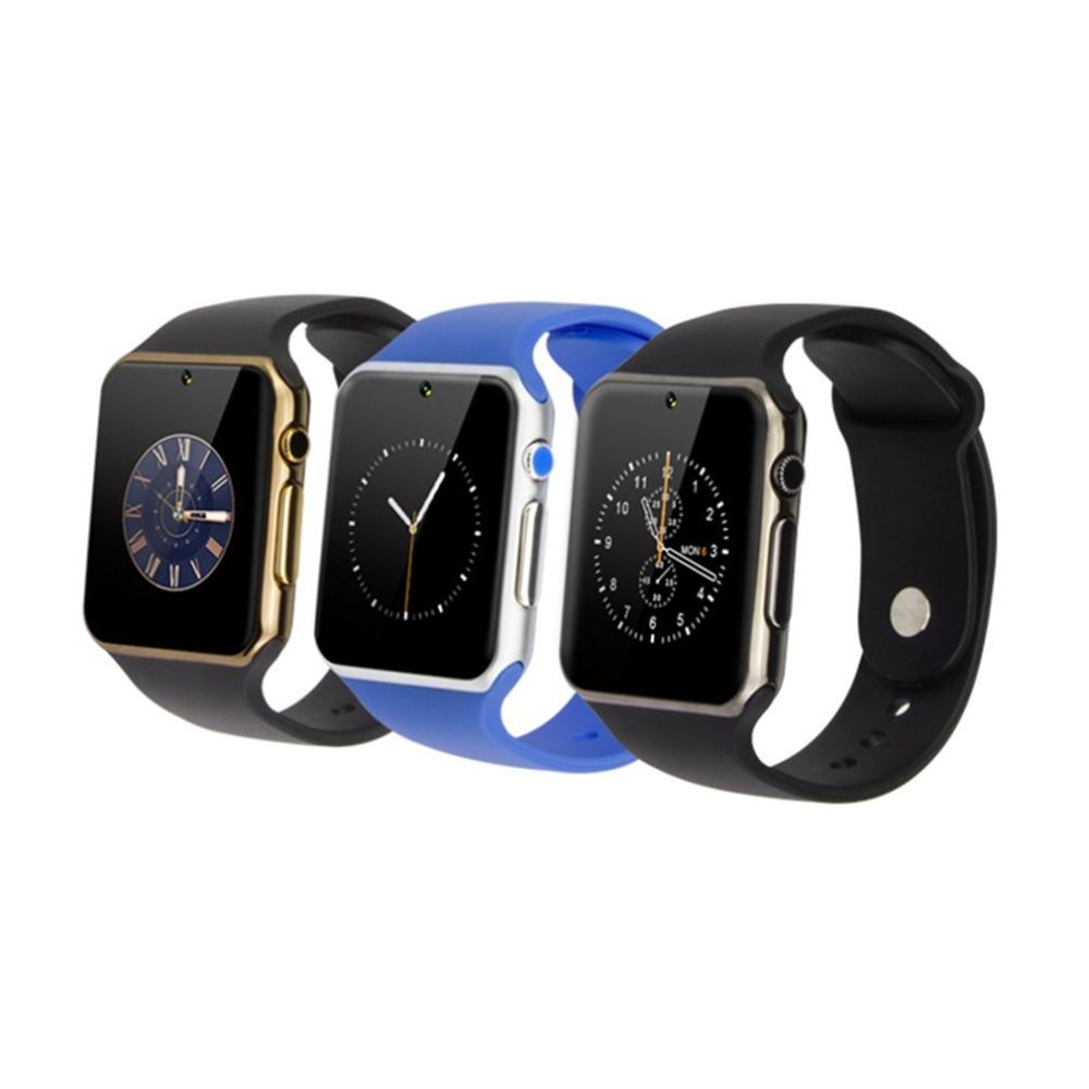 ColMi Smart Watch VS20 SIM Card TF Card Pedometer Sleep Tracker Bluetooth Connect Android IOS Phone 4