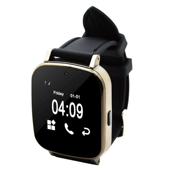 ColMi Waterproof Smart Watch Push Message Bluetooth Connectivity Pedometer Sleep Monitoring For Android Phone Smartwatch 2.jpg 640x640 2