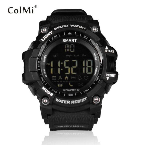 Colmi Sport Smart Watch VS505 Professional Waterproof Backlight Pedometer Bracelet 12 months Long Standby Sports Smart