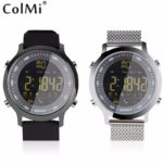 Hot ColMi VS506 Smart Watch Wristband for Android iOS Phone as Gift
