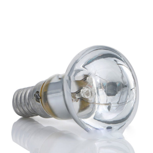 Incandescent Clear Reflector Filament Spot Light Bulbs