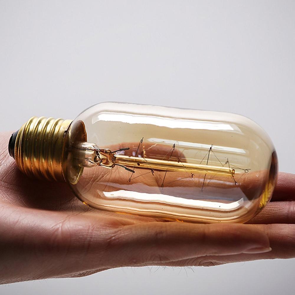 High Quality Retro Edison Incandescent Light Bulb