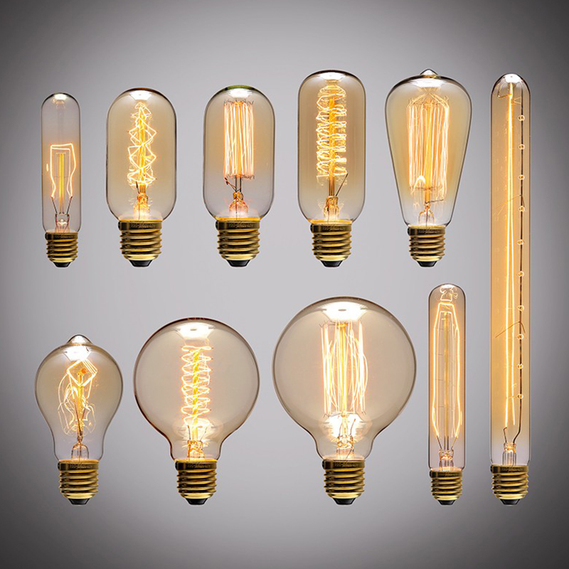 your how interior bulbs light led edison bulb can looking filament home lighting antique transform