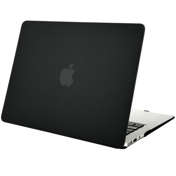 Mosiso Macbook Air Plastic Hard Cover With Keyboard Cover