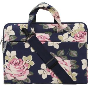 Mosiso Floral Rose Women Notebook Case bag for Macbook Air 13 HP DELL Acer Chromebook 11 5.jpg 640x640 5