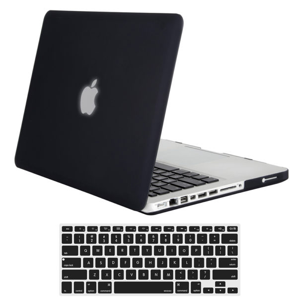newest 3b90a 5ce59 MOSISO Hard Case for MacBook Pro with Silicone keyboard Cover