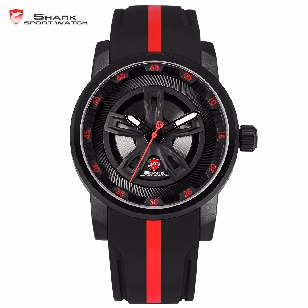 auto time mechanical zones p bonnet red car theme twin racing watches azimuth watch photo turbo