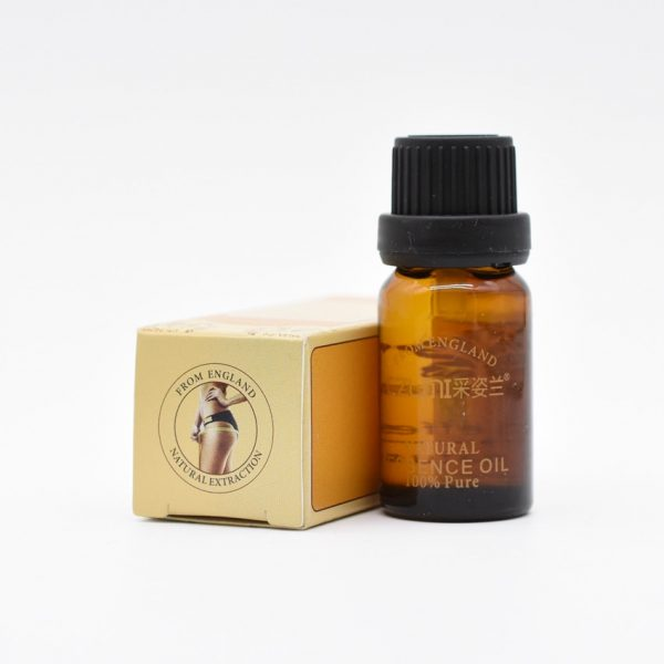 Body Slimming Oil Products To Lose Weight And Burn Fat Faster