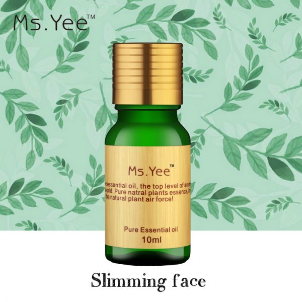 Women Thin Face Firming And Slimming Essential Oils